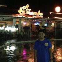Photo taken at Kapé Zambo na Paseo by J Leandro O. on 6/7/2013
