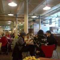 Photo taken at Salts Diner by Tim M. on 11/8/2012
