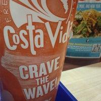 Photo taken at Costa Vida by txtMovieClub on 10/2/2013