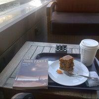 4/5/2013 tarihinde Dilek U.ziyaretçi tarafından Starbucks'de çekilen fotoğraf