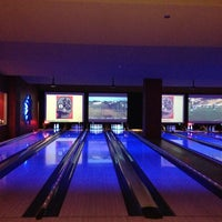 Photo taken at Lucky Strike by Phil B. on 7/19/2013