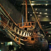 Photo taken at Vasa Museum by Phil B. on 5/30/2013