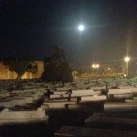 Photo taken at Sidi Elmezri by Karim K. on 6/24/2013