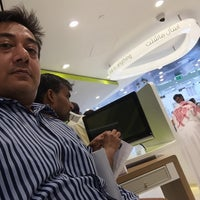 Photo taken at Etisalat BurDubai Data Center by Lalit D. on 8/3/2015