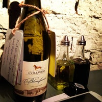 Photo taken at Whinos Bar & Kitchen by Huang T. on 2/17/2013