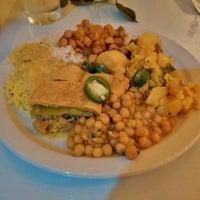 Photo taken at Gokul Indian Restaurant by Renée H. on 11/12/2016