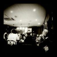 Photo taken at Caffè Nero by Angela M. on 8/12/2013
