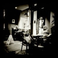 Photo taken at Caffè Nero by Angela M. on 10/17/2013