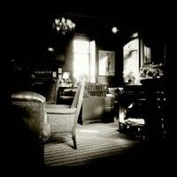 Photo taken at Scotch Malt Whisky Society by Angela M. on 7/12/2013