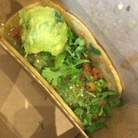 Photo taken at Otto's Tacos by KoolDave on 8/13/2017