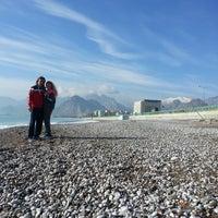 2/3/2014 tarihinde 💜Arzu💜 Z.ziyaretçi tarafından Sea Life Resort Beach'de çekilen fotoğraf