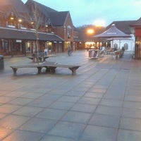 Photo taken at Locks Heath Centre by Allen C. on 12/24/2012