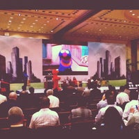 Photo taken at Asian Development Bank (ADB) by Christian B. on 11/7/2012