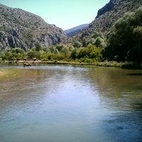 Photo taken at Yapalak Köyu by Tayfun Y. on 7/29/2014