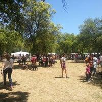Foto tomada en Parque del Alamillo por Jessica C. el 6/2/2013
