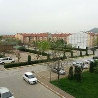 4/7/2013 tarihinde Emre S.ziyaretçi tarafından İhlas Kuzuluk Kaplıca Evleri'de çekilen fotoğraf