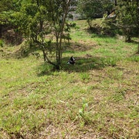Photo taken at Parque Ambiental Bosques de La Frontera by Juan Z. on 9/19/2014