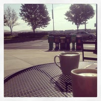Photo taken at Peet's Coffee & Tea by Andrea on 5/25/2013