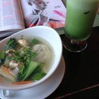 Das Foto wurde bei Bao Vietnamese Cooking von Uta V. am 5/21/2013 aufgenommen
