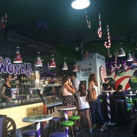 Photo taken at Wonka by Paloma on 8/24/2014