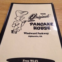 Photo taken at The Original Pancake House by Alexander W. on 6/30/2013