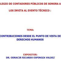 Photo taken at Colegio de Contadores Públicos de Sonora AC by Rosy M. on 4/3/2014