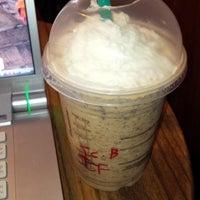 Photo taken at Starbucks by Phil B. on 9/8/2013