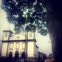 Photo taken at Igreja Matriz São Vicente Férrer by andrefir on 12/27/2012