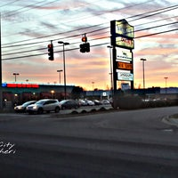 Photo taken at Holiday Inn Fayetteville-I-95 South by Khalid A. on 12/20/2013