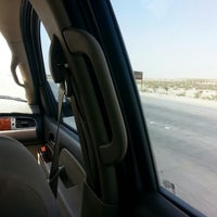 Photo taken at Airport Highway by Nouf on 6/26/2014