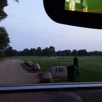 Photo taken at Bluff Creek Golf Course by j°shoe 🏇👩🚀 on 7/23/2014