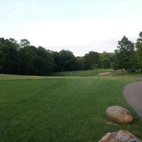 Photo taken at Bluff Creek Golf Course by j°shoe 🏇👩🚀 on 7/17/2014