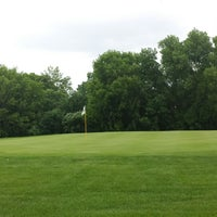 Photo taken at Bluff Creek Golf Course by j°shoe 🏇👩🚀 on 6/28/2014