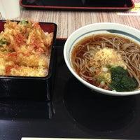 Photo taken at ダイニング・ガーデン ららぽーと TOKYO-BAY by Maylanie V. on 12/17/2012