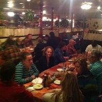 Photo taken at Colorado's Prime Steak by Randy S. on 12/16/2013