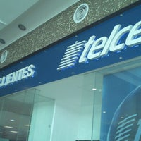 Photo taken at CAC Telcel by Felipin M. on 5/9/2013