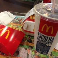 Photo taken at McDonald's by Daniel C. on 7/29/2013