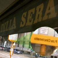 Photo taken at Piazza Cincinnato Tram 1 by Maurizio M. on 2/11/2014