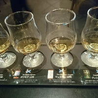 Photo taken at WHISKY DINING WWW.W by Osamu T. on 7/31/2016