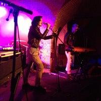 Photo prise au Witloof Bar par Amaury V. le12/1/2012