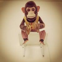 Photo taken at King Kong Coffee by Amaury V. on 3/23/2013