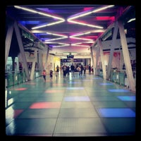 Photo taken at Centro Comercial Calima by Camilo A. on 7/27/2013