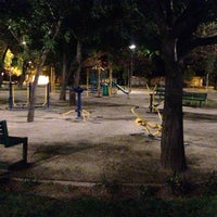 Photo taken at Plaza palmas de mallorca by Nac A. on 2/23/2014