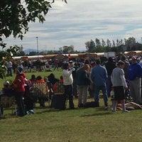 Photo taken at Fremont H. Teed Elementary by Kati B. on 9/28/2013