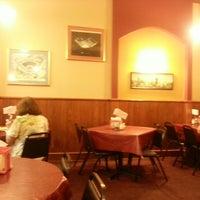 Photo taken at Chicago Pizza by Alex V. on 8/20/2013