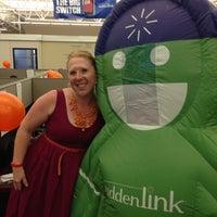 Photo taken at Suddenlink by Jennifer H. on 7/10/2013