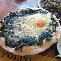 Photo taken at Polpo by Nayoung E. on 4/27/2013