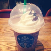 Photo taken at Starbucks by Evelyn S. on 4/1/2013