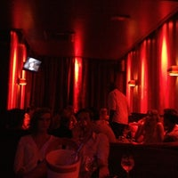 Photo prise au Bar Rouge par Gabriel L. le8/4/2013