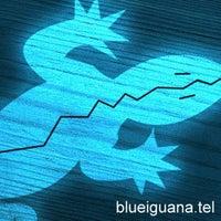 Foto tomada en Blue Iguana por Toni C. el 12/16/2015